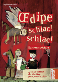 Livro digital Oedipe schlac! schlac!