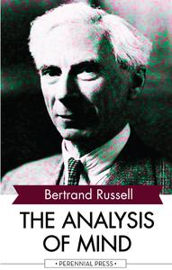 Livre numérique The Analysis of Mind