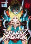 Livre numérique Schwarz Ragnarök - tome 01