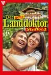 Electronic book Der neue Landdoktor Staffel 4 – Arztroman