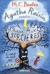 Electronic book Agatha Raisin 28 - Chasse aux sorcières