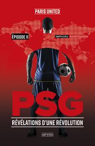 Livre numérique PSG