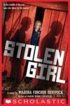 Livre numérique Stolen Girl