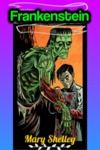 Livre numérique Frankenstein - Mary Shelley