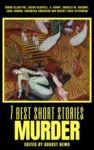 Electronic book 7 best short stories - Murder