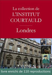 Livre numérique La collection de l'institut Courtauld à Londres