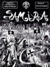 Livre numérique Samira