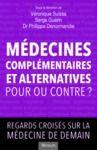 Electronic book Médecines complémentaires et alternatives