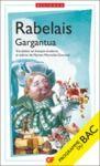 Livre numérique Gargantua (BAC 2022)