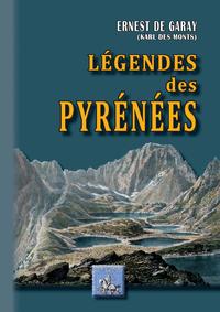 Livre numérique Légendes des Pyrénées