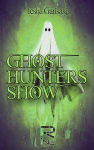 E-Book Ghost Hunters Show