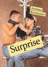 Livre numérique Surprise