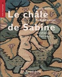 Livre numérique Le châle de Sabine