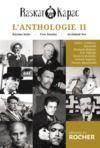 E-Book Raskar Kapac - L'anthologie II