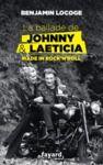 Livre numérique La ballade de Johnny et Laeticia