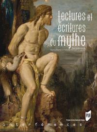 Electronic book Lectures et écritures du mythe