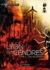 Livre numérique Lyon des Cendres – tome 3 : L'œil du serpent