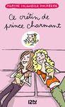 Livre numérique Ce crétin de prince charmant
