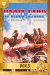 Livre numérique Wyatt Earp Jubiläumsbox 3 – Western