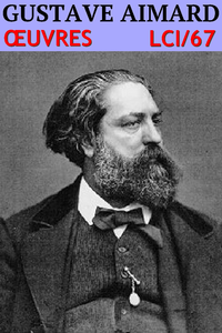 Livre numérique Gustave Aimard