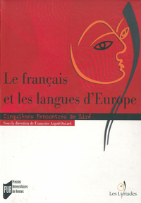 Electronic book Le français et les langues d'Europe