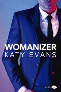 Livre numérique Womanizer