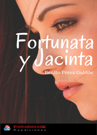 Livre numérique Fortunata y Jacinta