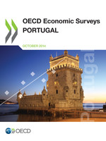 Livro digital OECD Economic Surveys: Portugal 2014