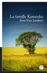 Livre numérique La famille Komenko