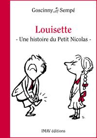 Livre numérique Louisette