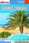 Electronic book GRANDE CANARIE 2020/2021 Carnet Petit Futé