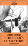 Livre numérique 3 books to know Children's Literature