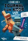 Livre numérique Journal d'un noob (Vrai Guerrier) tome 4 - Minecraft