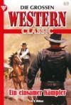 Electronic book Die großen Western Classic 69 – Western