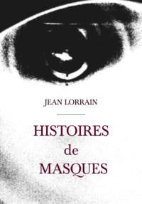 Livre numérique Histoires de masques