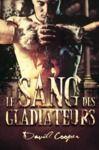 Livre numérique Le sang des Gladiateurs - Roman MM, livre gay