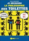 Livre numérique Je découvre la philosophie aux toilettes