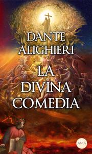 Livre numérique La Divina Comedia