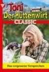 E-Book Toni der Hüttenwirt Classic 2 – Heimatroman