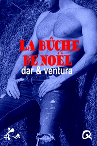 Electronic book La bûche de Noël
