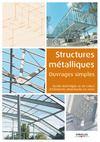 Livre numérique Structures métalliques - Ouvrages simples