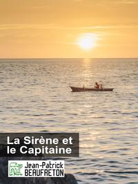 Livre numérique La Sirène et le Capitaine