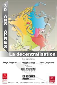 Livre numérique La décentralisation 30 ans après