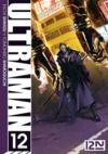 Livre numérique Ultraman - tome 12