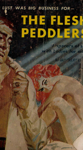 Electronic book The Flesh Peddlers
