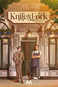 Livre numérique Knife & Fork
