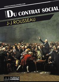 Livre numérique Du contrat social