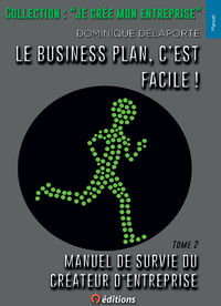 Livre numérique Manuel de survie du créateur d'entreprise