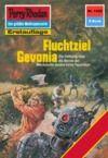 E-Book Perry Rhodan 1432: Fluchtziel Gevonia