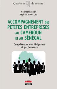Livre numérique Accompagnement des petites entreprises au Cameroun et au Sénégal